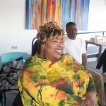 Health Support For Elderly BAME People Project